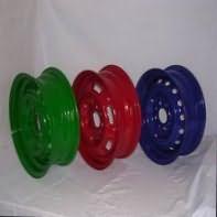 Грунтовка для дисков: что она дает и как наносится?