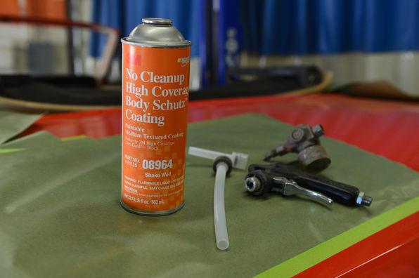Защита днища автомобиля от коррозии: как защитить дно авто?