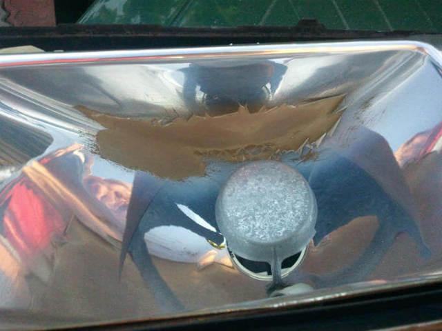 Полироль для фар: обновление пластиковых и стеклянных фонарей