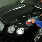 Полировка авто своими руками и видео о том, как отполировать автомобиль