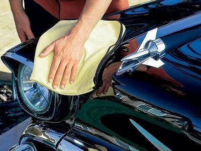 Как полировать машину: как правильно самому отполировать кузов авто?