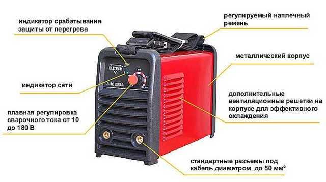 Инверторные сварочные аппараты: отзывы и уроки по сварке инвертором
