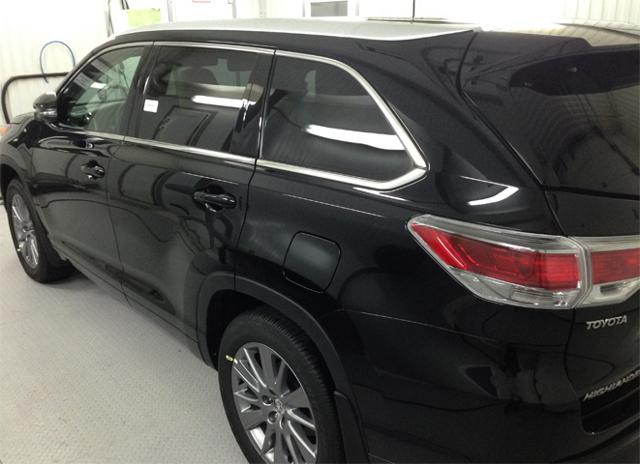 Покрытие автомобиля жидким стеклом: обработка кузова авто (отзывы)