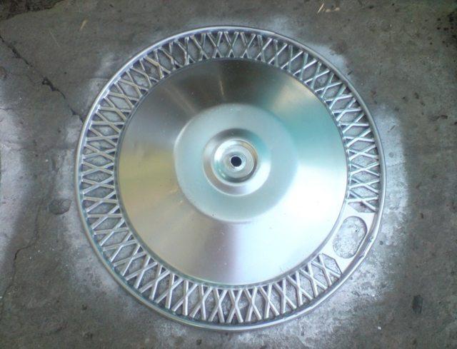 Краска для дисков в баллончиках: хром и другие виды