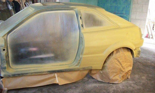 Кислотный грунт для авто: для чего нужна эта грунтовка?