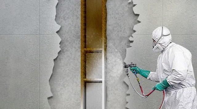 Краска по ржавчине Спецназ: универсальная грунтовка-эмаль, отзывы