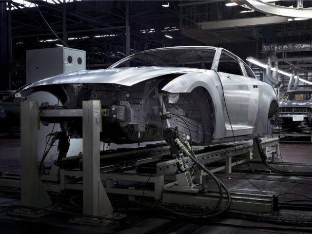 Как поменять кузов автомобиля: можно ли заменить и как оформить замену?