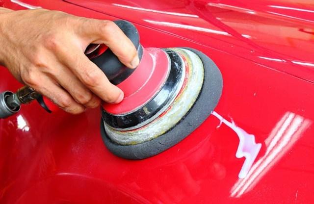 Абразивная паста для авто: как ее использовать?