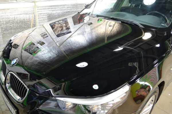Жидкие полироли для кузова автомобиля