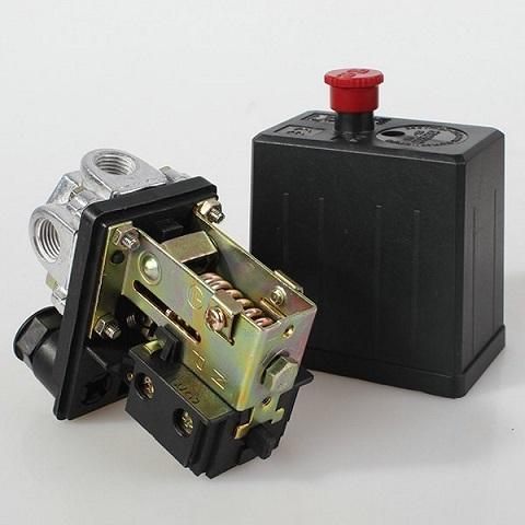 Автомобильный компрессор своими руками для покраски автомобиля