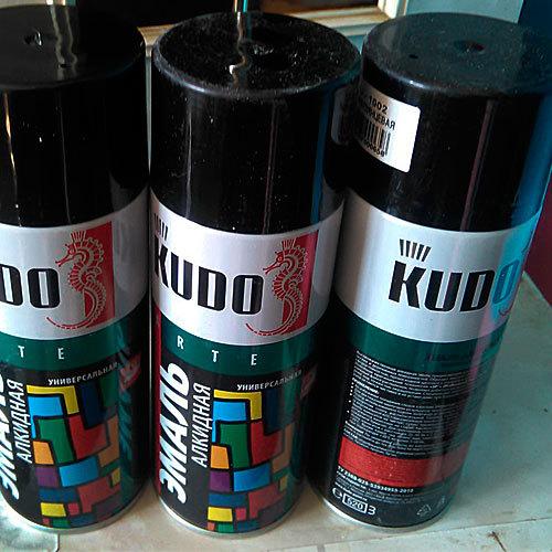 ВАЗ 2115: покраска кузова (цвета) и бампера своими руками