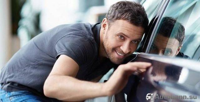 Мойка машины с воском: виды воска и как мыть с ним авто?