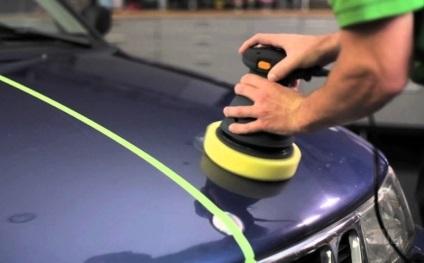 Полироли для кузова автомобиля Turtle Wax: чем хороша «черепашка»?