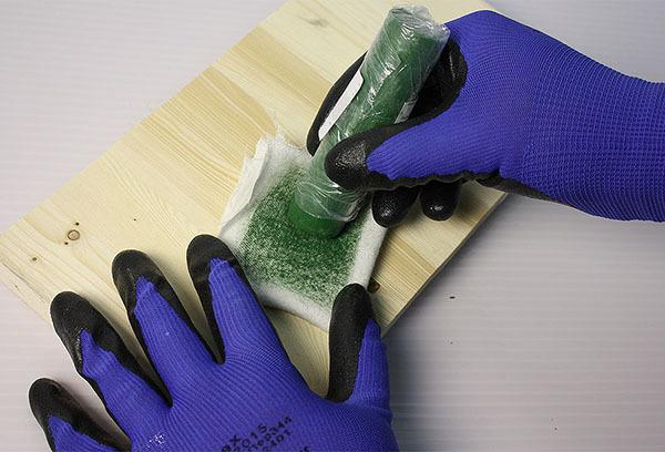 Полироль для хрома: полировочные средства и обработка пастой ГОИ