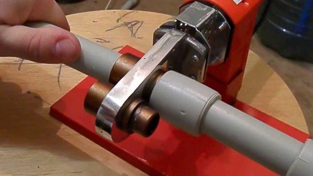 Пистолет для сварки пластмассы: как работает аппарат?