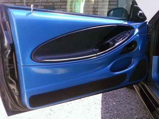 Чем покрасить торпеду автомобиля: покраска своими руками