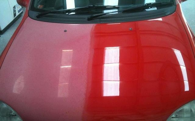 Чем полировать лак на авто: полировка лакокрасочного покрытия