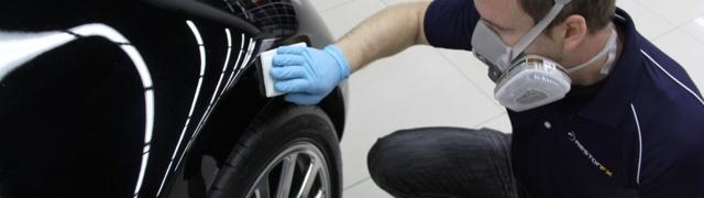 Покраска авто валиком как способ обновить ЛКП машины