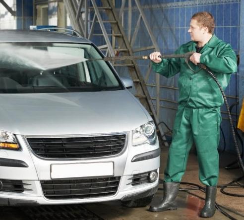 Договор на мойку автомобилей и сертификат: сколько стоит бизнес?