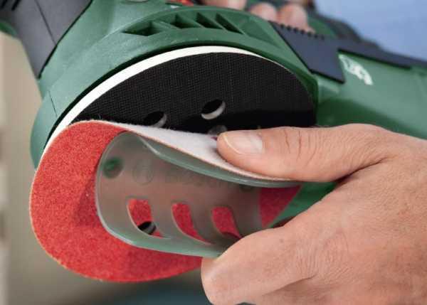 Насадки для шлифовальной машины: виды и советы по выбору